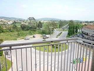 Piso en Palafrugell. Piso alto y soleado con vistas Plaza europa - 10 min centro