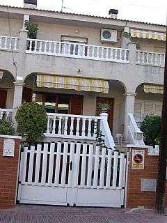 Casa adosada en Cunit, Cal cego. Adosada en cunit, a 5 minutos andando a la playa Carrer llevant, 7