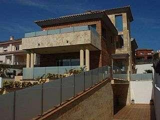 Casa en Calafell, Ciutat jard� Bonanova. Espectacular chalet Las guardias  (urb bonanoba) calafell