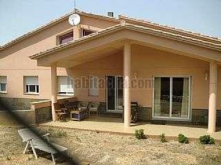Casa  con jard�n en Ol�rdola. Muntanya de papiol, 1