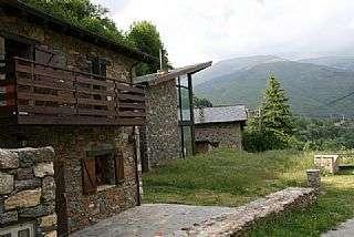 Casa en Toses. Magn�fica casa en medio de la naturaleza Nev�