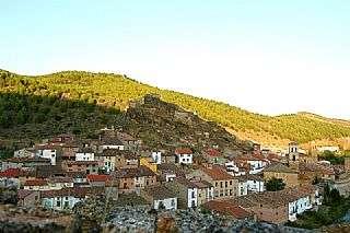Casa en Torrijo de la Ca�ada. Calle olivo, 8