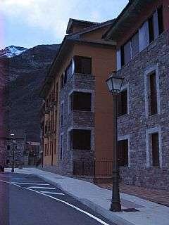 Piso en Somiedo. Asturias parque natural rva biosfera Calle florez estrada, 5