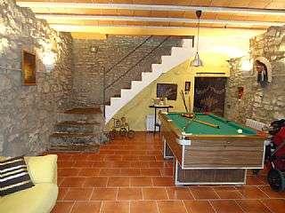 Casa pareada en Monistrol de Calders. Xic