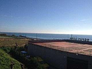 Piso en Matar�, Costa Levante. Pis en primera linea de mar con vistas al mar Residencial costa levante, 56
