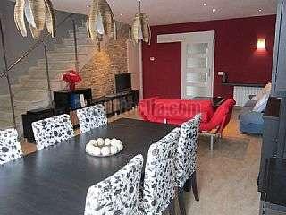 Casa adosada en Lleida, La Bordeta. Estupenda casa casi nueva Carrer princep de viana, 24